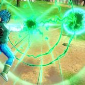 Dragon Ball Xenoverse 2 - Grand Smasher