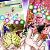 Dragon Ball Z Dokkan Battle - Game presentation