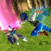 Dragon Ball Xenoverse 2 - DIvine Retribution