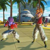 Dragon Ball Xenoverse 2 - Kogu Bujin