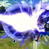 Dragon Ball Xenoverse 2 - Super Black Kamehameha