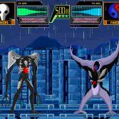 Neon Genesis Evangelion Mugen - Screenshot
