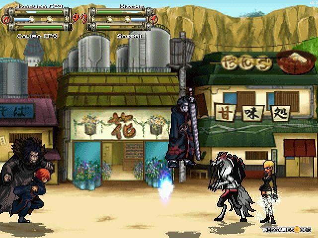 Download Game One Piece Vs Naruto Mugen Allstardog