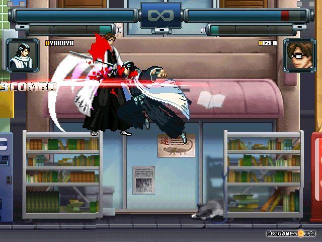 Free download game naruto vs bleach m u g e n 2014 (hi res) youtube.
