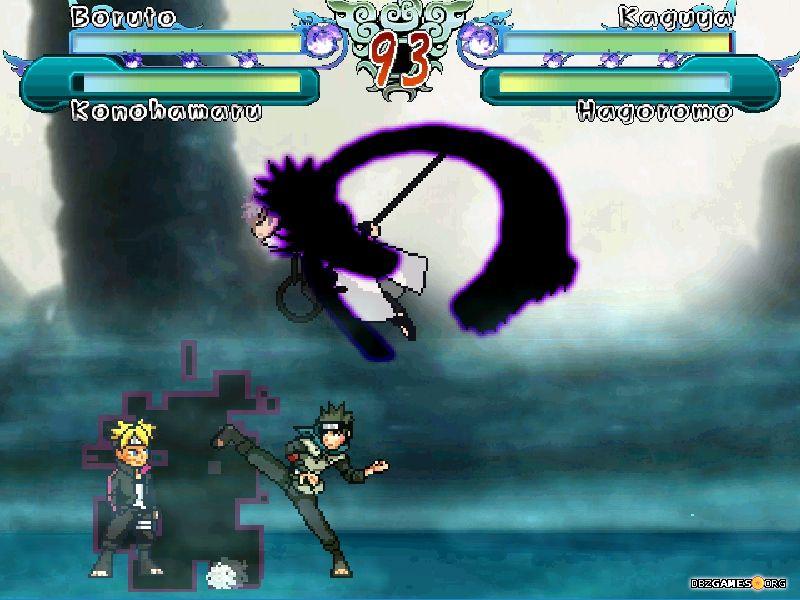 Download Game Naruto Mugen Ninja Storm 4 - mediagroupgood's