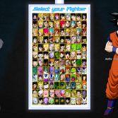 Dragon Ball Super New Final Bout 3 - Screenshot