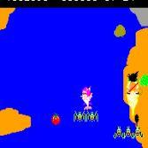 Dragon Ball Dragon Daihikyou - Screenshot