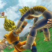 Dragon Ball Z Ultimate Tenkaichi - Screenshot