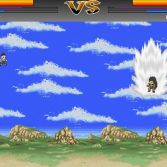 Dragon Ball Z Budokai X - Screenshot