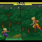 Dragon Ball Z Super Butōden 2 - Screenshot