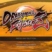 Dragon Ball FighterZ - Logo