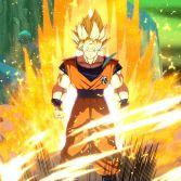 Dragon Ball FighterZ - Goku Super Saiyan