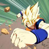 Dragon Ball FighterZ - Goku SSJ