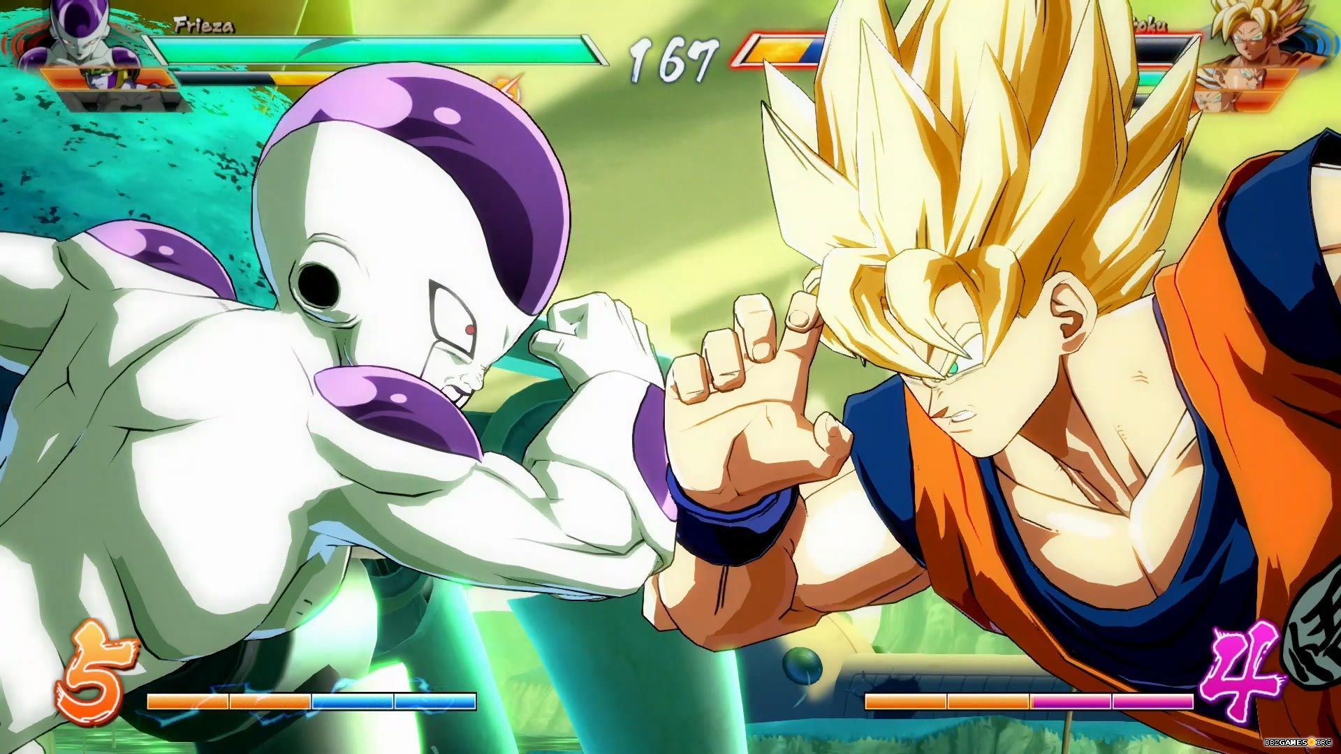 Dragon ball fighterz - Images dragon ball z ...