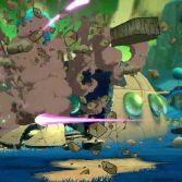 Dragon Ball FighterZ - Goku SSJ vs Frieza