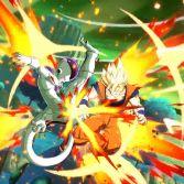 Dragon Ball FighterZ - Goku vs Frieza