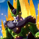 Dragon Ball FighterZ - Perfect Cell