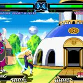 Super Dragon Ball Heroes Mugen - Screenshot