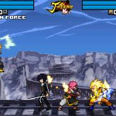 J-Stars Victory VS Mugen - Screenshot