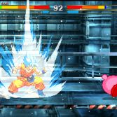 Smash Bros Mugen - Screenshot