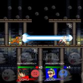Universal Crusade - Screenshot