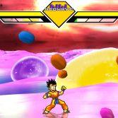 Dragon Ball JUS Edition - Screenshot