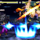 Dragon Ball Z Extreme Butoden Mugen - Screenshot