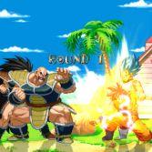 Dragon Ball Z Mugen Project 2016 - Screenshot