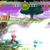 Dragon Ball AF Mugen 2014 - Screenshot