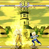 Dragon Ball Z Supreme Battle - Screenshot