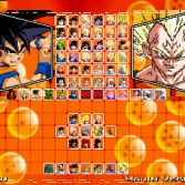 Dragon Ball Z Tenkaichi Tag 2 - Screenshot
