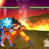 Dragon Ball Super vs Naruto Shippuden Mugen - Screenshot