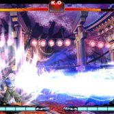 Mugen All-Stars Battle Royale - Screenshot