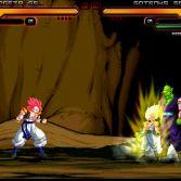 Dragon Ball Z Infinity Mugen - Screenshot