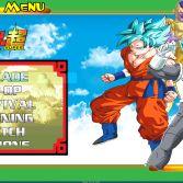 Dragon Ball Super Universe - Screenshot