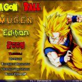 Dragon Ball Z Mugen 2008 - Screenshot