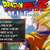 Dragon Ball Z Adventure Mugen - Screenshot