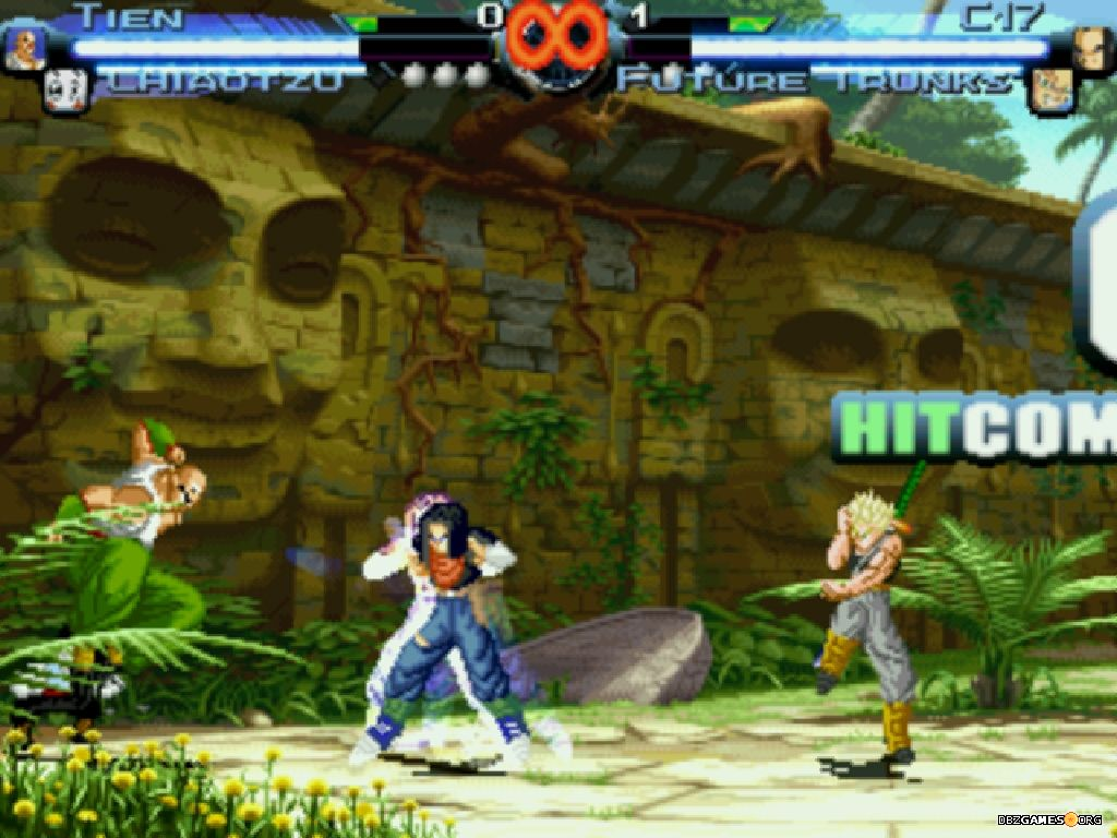 download game dbme2007 - download game dbme2007