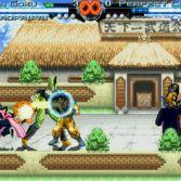 Dragon Ball Z Mugen 2007 - Screenshot