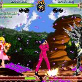 Saint Seiya Next Dimension Mugen - Screenshot