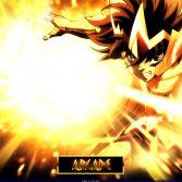 Saint Seiya Ultimate Cosmo - Screenshot