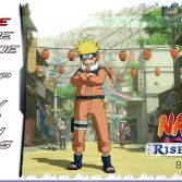 Naruto Rise of a Ninja - Screenshot
