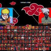 Naruto Shippuden Mugen 2014 - Screenshot