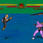 Dragon Ball Z Ultimate Battle 22 - Screenshot