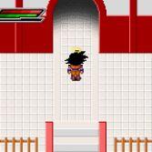 Dragon Ball Z Buu's Fury - Screenshot