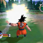 Dragon Ball Z Sagas - Screenshot