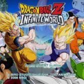 Dragon Ball Z Infinite World - Screenshot