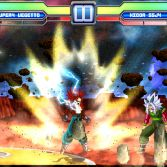 Dragon Ball AF Mugen 2018 - Screenshot