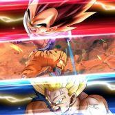 Dragon Ball Legends - Screenshot