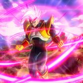Dragon Ball Xenoverse 2 - Super Baby Vegeta Screenshot